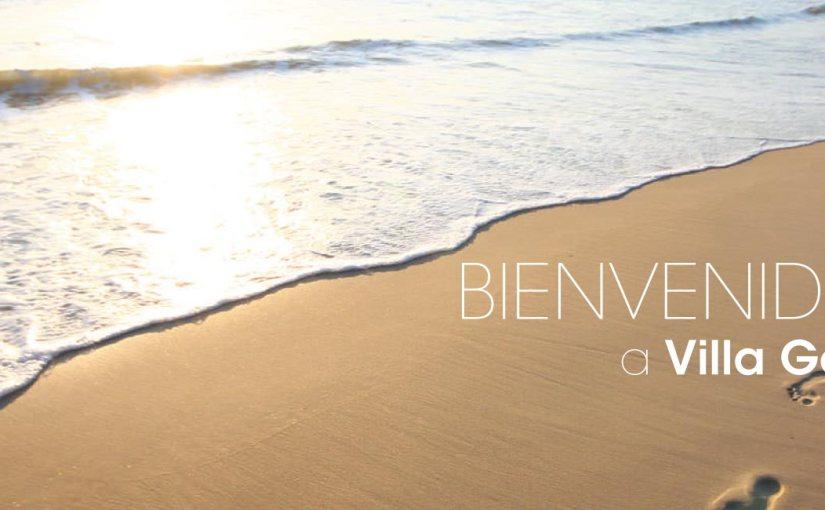Bienvenidos !!!