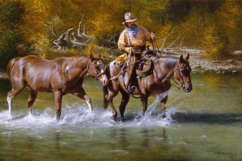 indios-vaqueros-mineros-cuadros-contemporaneos-arte-americano_02