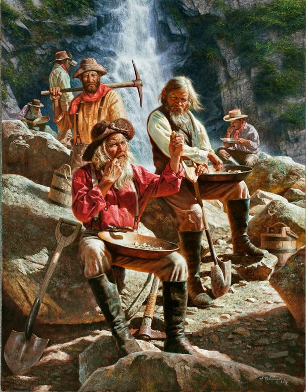 Prospectors and Inspectors