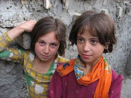Los Hunza, el pueblo que noenvejece.