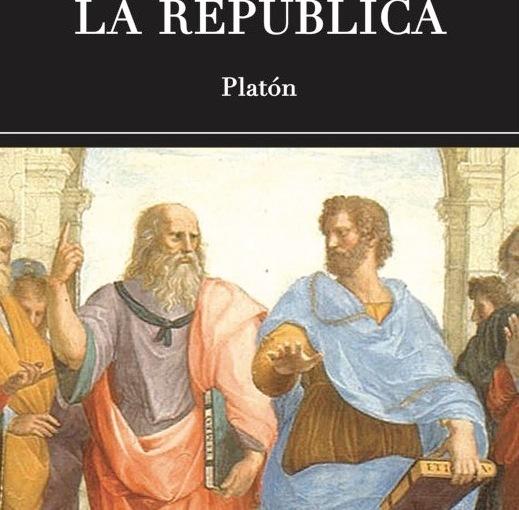 El estado ideal segúnPlatón.