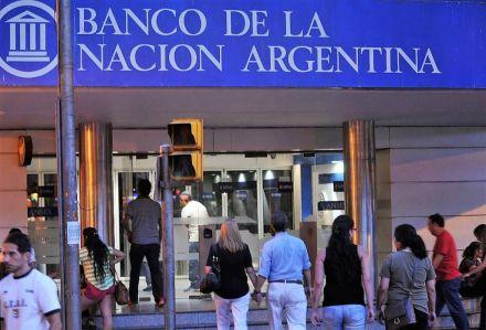 Nosotros también tenemos BancoNación.