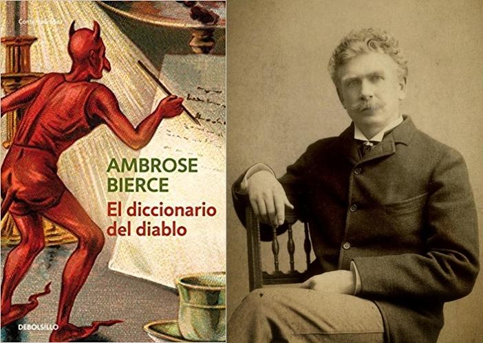 El diccionario deldiablo.